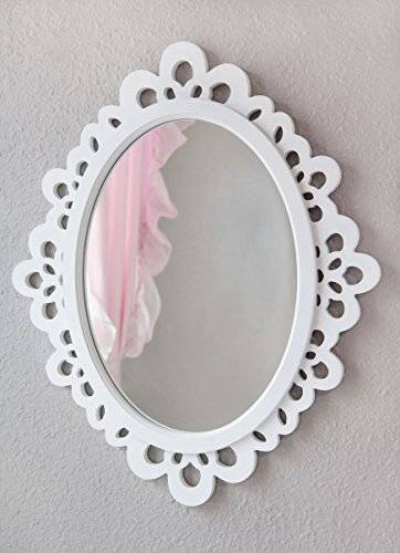 Popular Photo of Girls Wall Mirrors