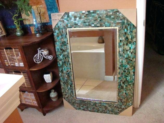 Pier One Wall Mirrors Pictures – Musingsofamodernhippie Within Pier One Wall Mirrors (#12 of 15)