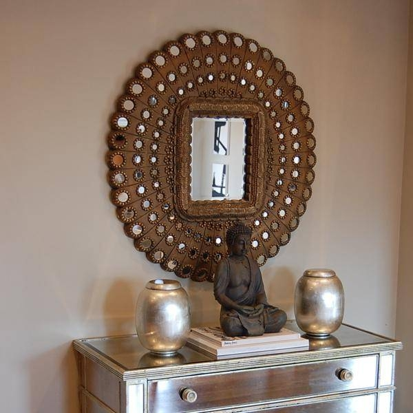 Pier One Wall Mirrors – Wall Shelves Inside Pier One Wall Mirrors (#11 of 15)