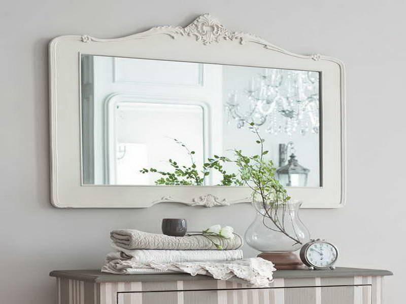 Plain Design Elegant Wall Mirrors Surprising Idea Large Wall Throughout Elegant Wall Mirrors (View 15 of 15)
