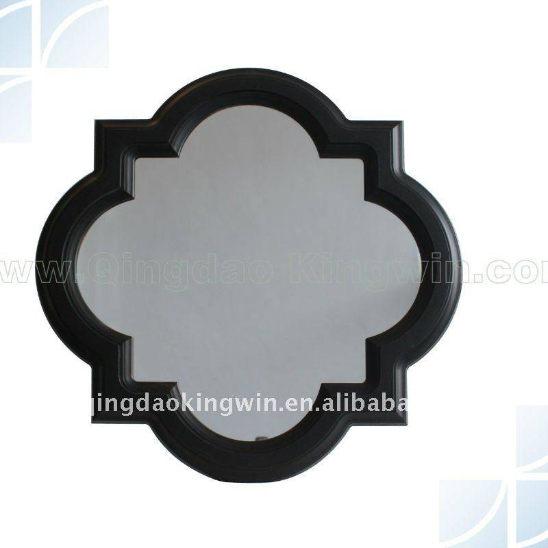 Plastic Framed Wall Mirrors, Plastic Framed Wall Mirrors Suppliers Throughout Plastic Wall Mirrors (#9 of 15)