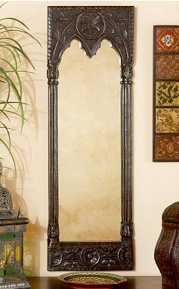 Pleasing 30+ Wall Length Mirror Design Ideas Of Best 25+ Full Pertaining To Ethnic Wall Mirrors (#15 of 15)