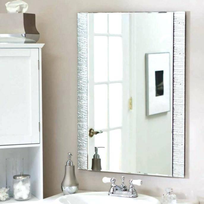 Pleasurable Bathroom Extension Mirrors Shaving Mirror With Arm 2 Regarding Bathroom Extension Mirrors (View 13 of 15)