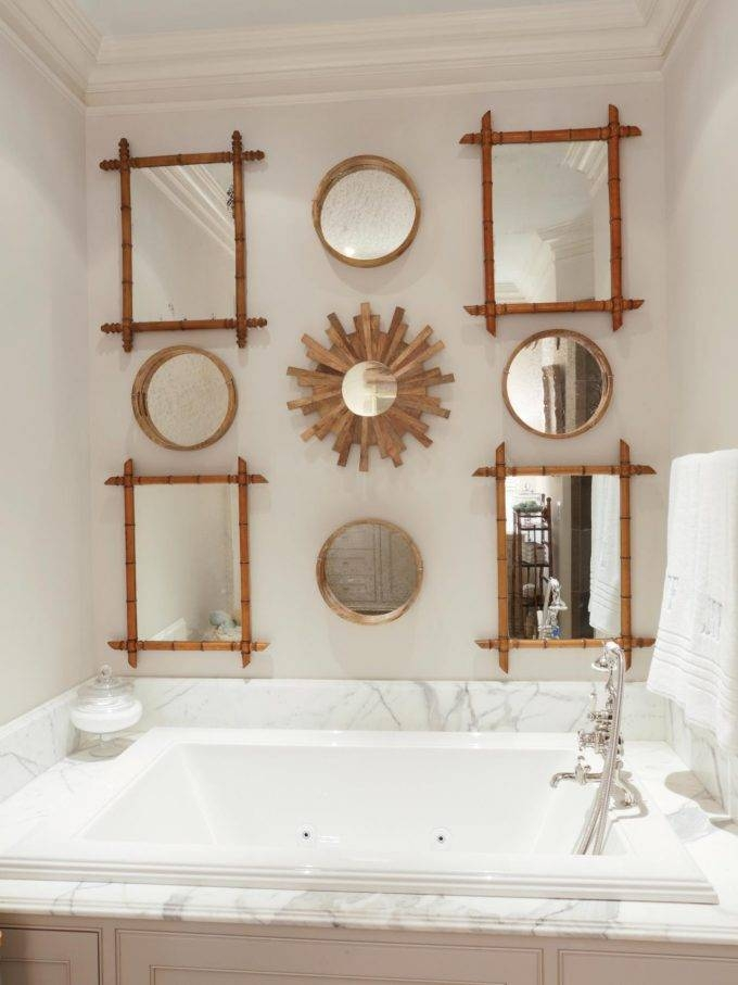Post Taged With Lightweight Wall Mirrors — With Lightweight Wall Mirrors (#13 of 15)