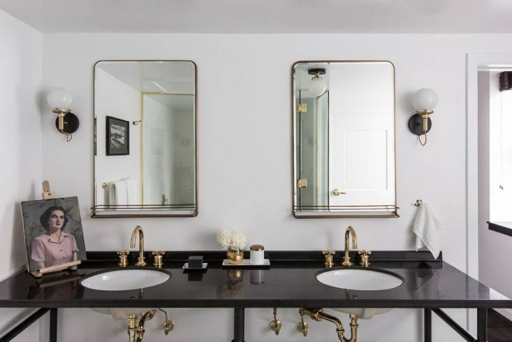 Prepossessing 40+ Bathroom Mirrors Seattle Decorating Inspiration With Regard To Seattle Custom Mirrors (View 12 of 15)