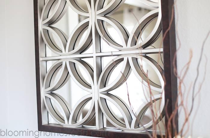 Prepossessing 50+ Geometric Wall Mirror Inspiration Design Of Inside Geometric Wall Mirrors (#12 of 15)