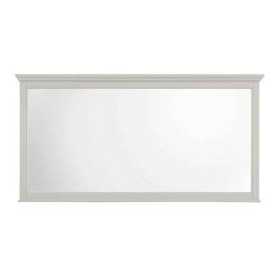 Rectangle – Mirrors – Wall Decor – The Home Depot Intended For Rectangular Wall Mirrors (#7 of 15)