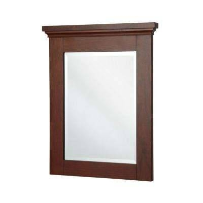 Inspiration about Rectangle – Mirrors – Wall Decor – The Home Depot Throughout Rectangular Wall Mirrors (#8 of 15)