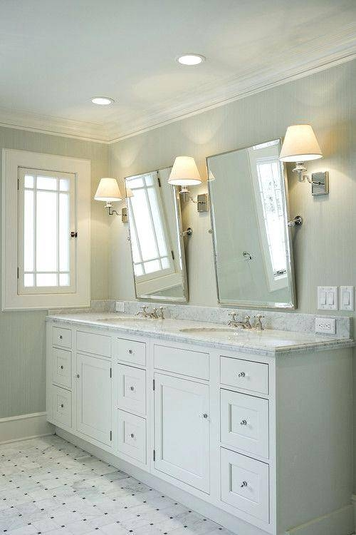 Inspiration about Rectangular Tilt Bathroom Wall Mirror – Luannoe With Tilting Wall Mirrors (#6 of 15)