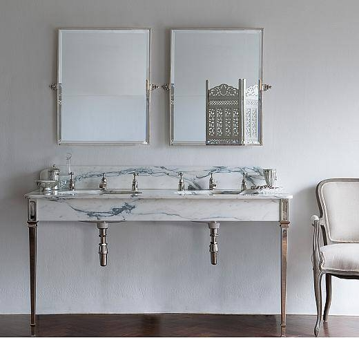 Inspiration about Rectangular Tilt Wall Mirror For Bathroom | Useful Reviews Of With Regard To Tilt Wall Mirrors (#8 of 15)