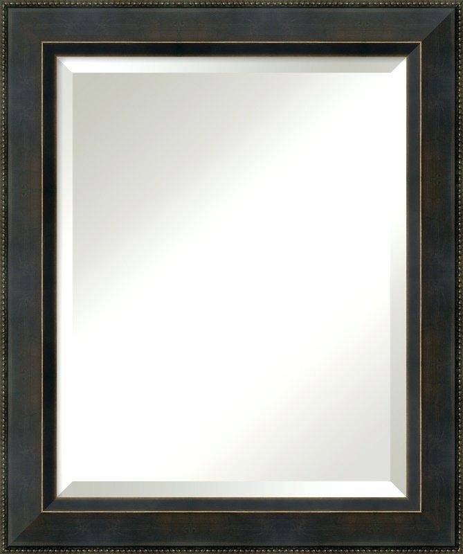 Rectangular Wall Mirrors Decorative Default Name Rectangular Wall Within Rectangular Wall Mirrors (#11 of 15)