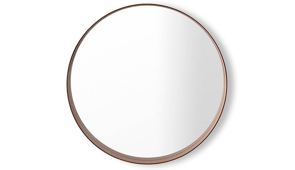 Round Wall Mirror Ikea #2729 Throughout Ikea Round Wall Mirrors (#11 of 15)