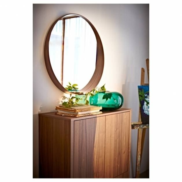 Round Wall Mirror Ikea – Round Designs With Ikea Round Wall Mirrors (#13 of 15)