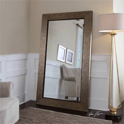 Inspiration about Rustic Mirrors | Reclaimed Wood, Distressed Wood, Iron With Regard To Large Rustic Wall Mirrors (#14 of 15)