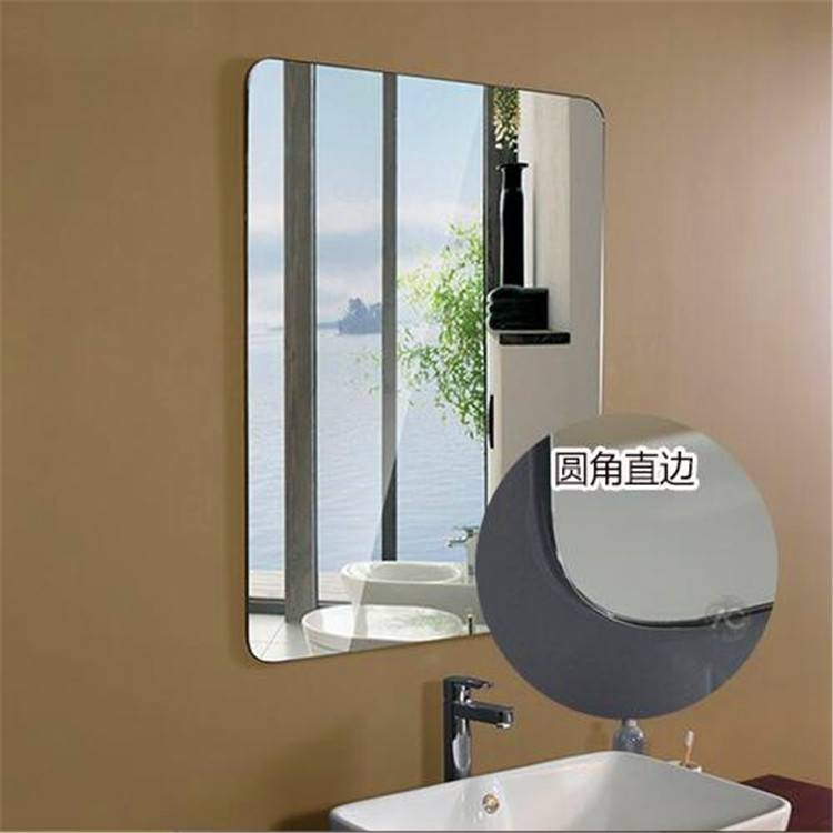 15 Best Collection Of Safety Mirrors For Bathrooms
