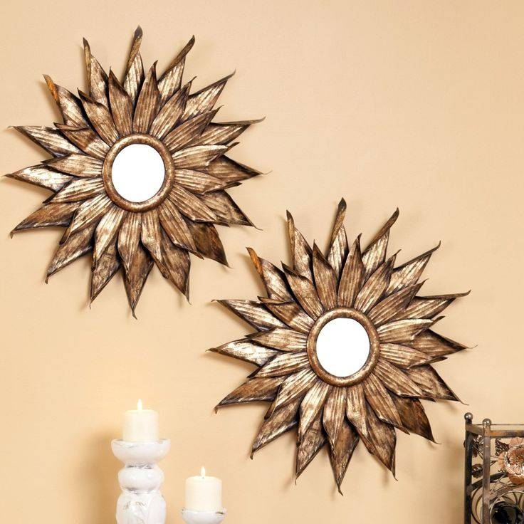 Small Decorative Wall Mirrors The Home Design : The Beauty Of With Small Decorative Wall Mirrors (View 10 of 15)