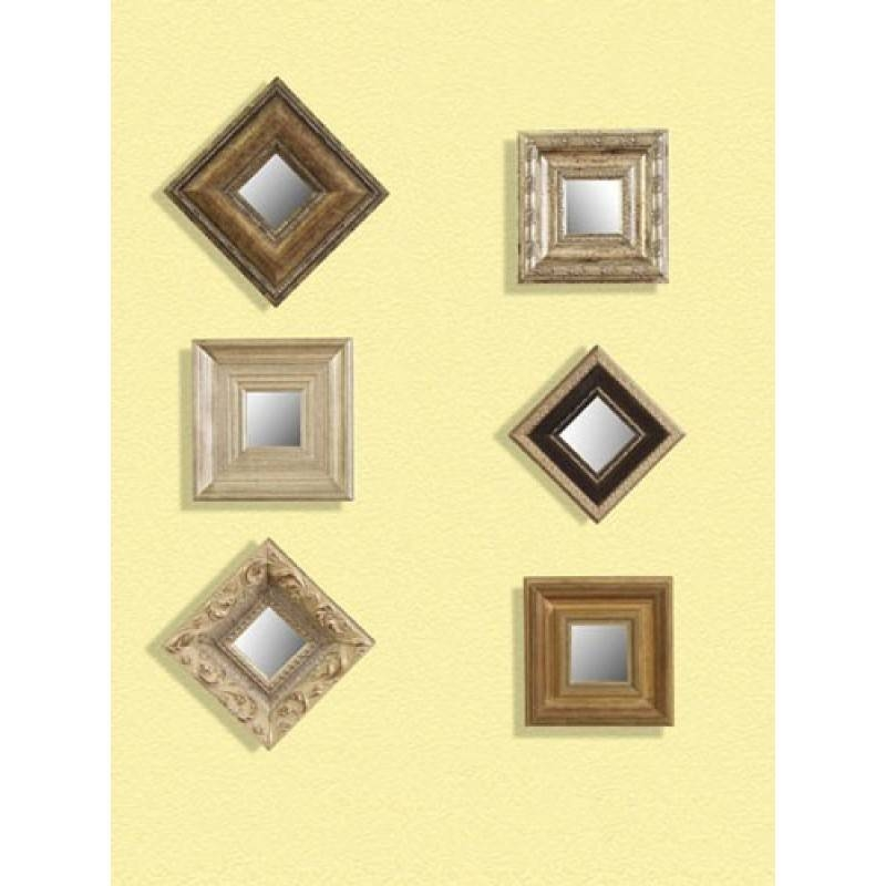 Small Wall Mirrors | Home Design Regarding Small Decorative Wall Mirrors (View 13 of 15)