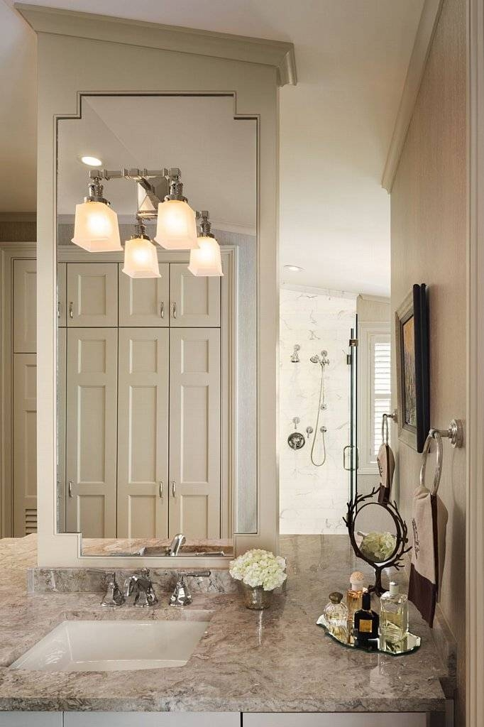 Southern Charm | Home Design & Decor Within Gilbert Wall Mirrors (#10 of 15)