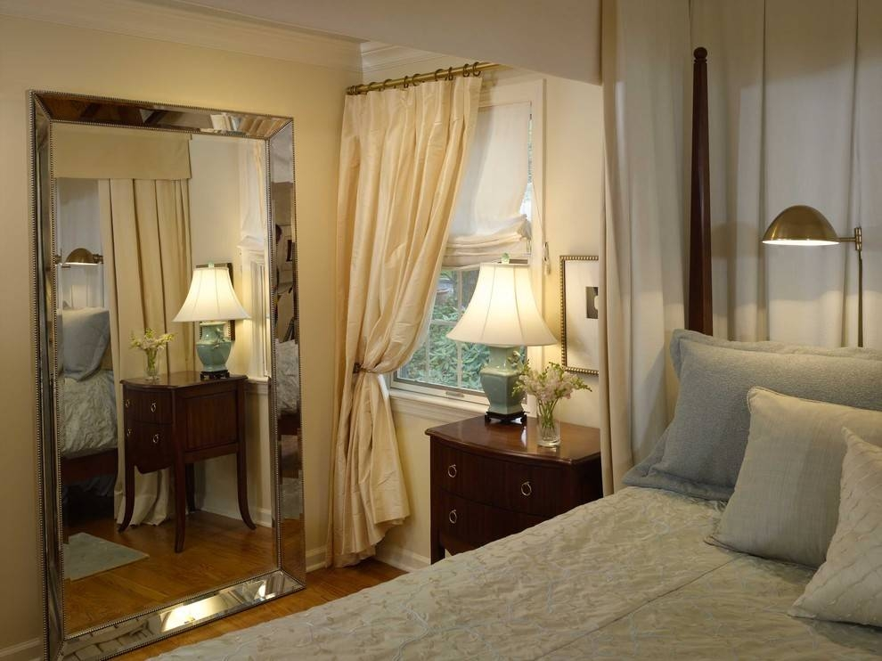 Stunning Free Standing Mirrors Full Length Argos Decorating Ideas Throughout Free Standing Bedroom Mirrors (#15 of 15)