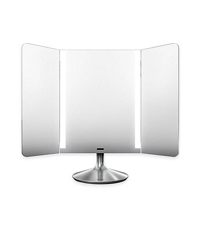 The 6 Best Lighted Makeup Mirrors For Flawless Foundation Inside Lit Makeup Mirrors (#10 of 15)