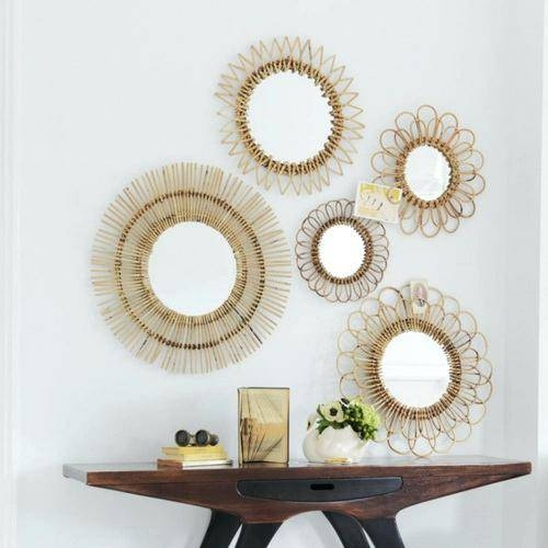 small decorative mirrors 15 best ideas of small decorative wall mirror sets 30580