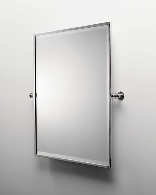 15 Ideas Of Tilting Wall Mirrors