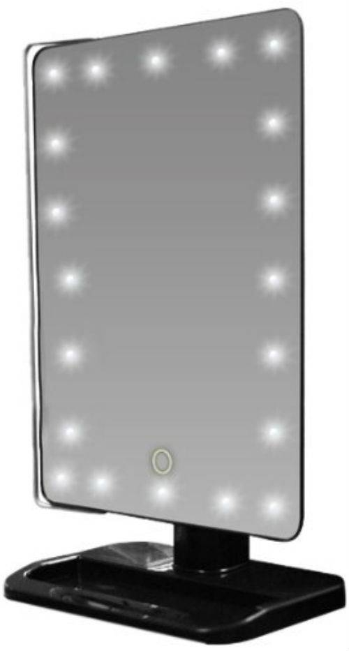 Top 5 Lighted Makeup Mirrors – Boldlist Intended For Lit Makeup Mirrors (#13 of 15)