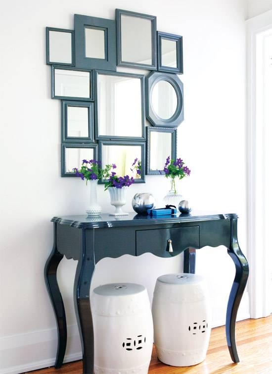 Top Ten Diy Mirrors Within Diy Wall Mirrors (#15 of 15)