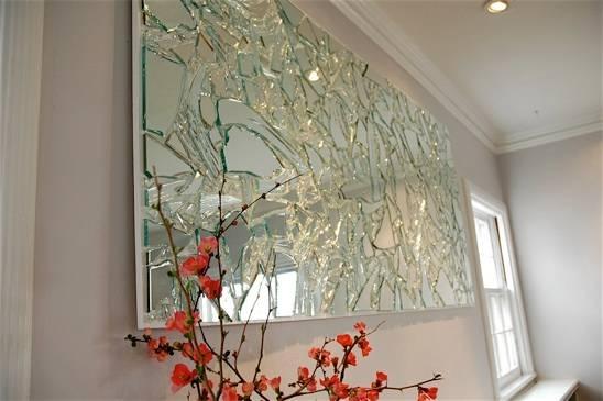 Top Ten Diy Mirrors Within Diy Wall Mirrors (#14 of 15)