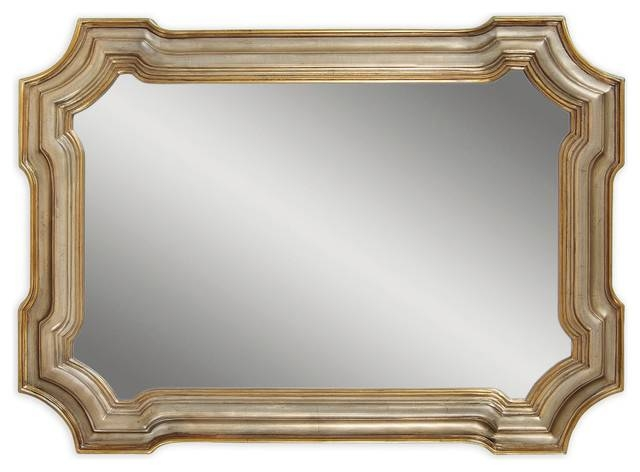 Popular Photo of Traditional Wall Mirrors