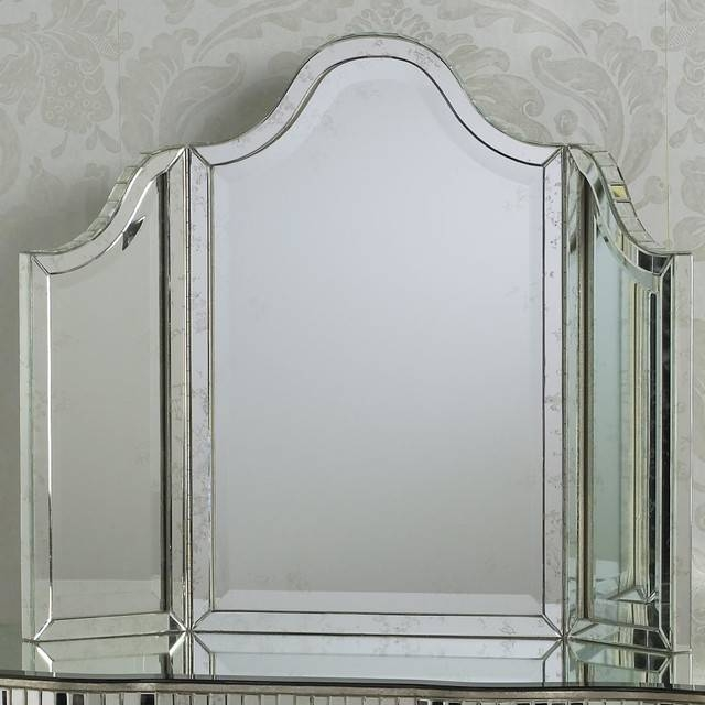 Tri Fold Wall Mirror For Bathroom | Useful Reviews Of Shower Within Tri Fold Wall Mirrors (View 11 of 15)