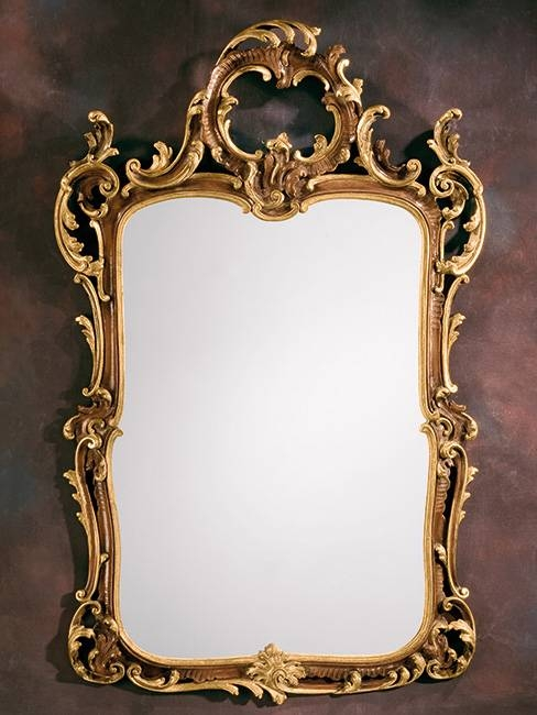 Tuscan Mirror And Tuscan Style Mirror Throughout Tuscan Style Wall Mirrors (#7 of 15)