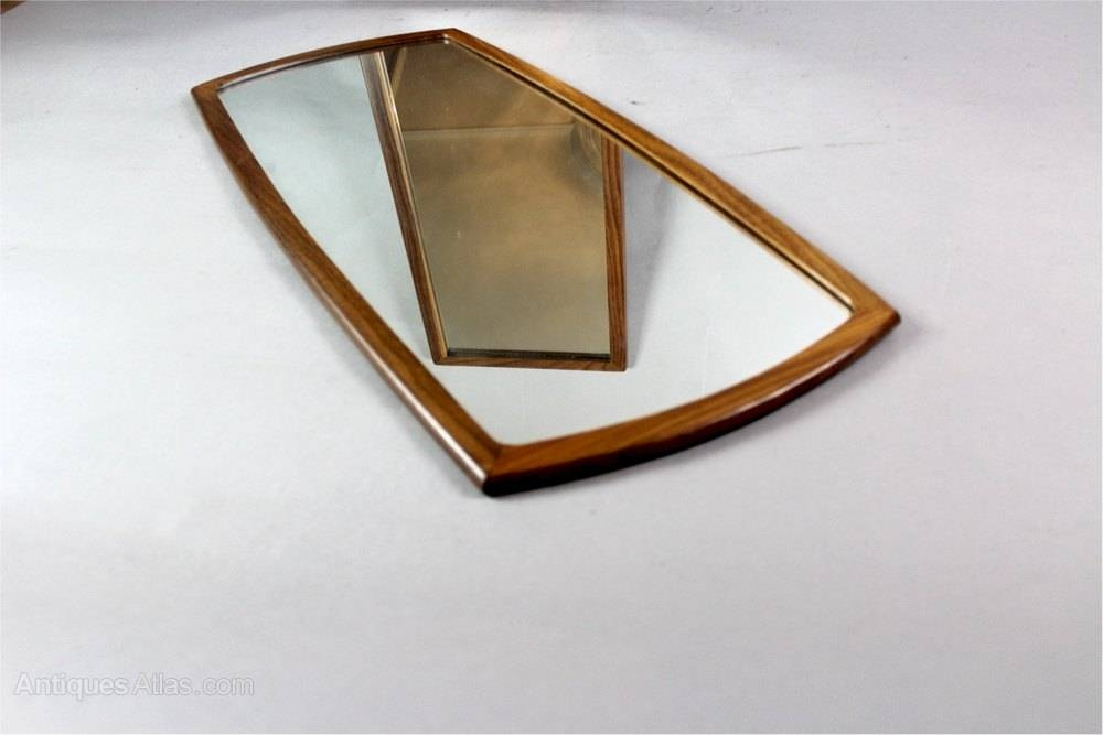 Inspiration about Unique Mid Century Modern Wall Mirror : Doherty House – Mid For Mid Century Modern Wall Mirrors (#12 of 15)