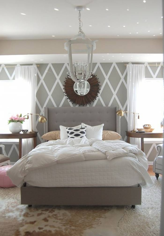 Unusual Ideas Bedroom Wall Mirror – Bedroom Ideas With Decorative Bedroom Wall Mirrors (#15 of 15)
