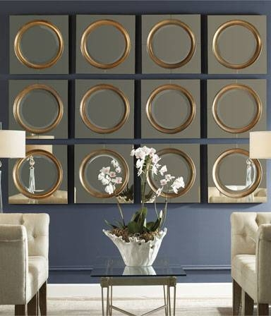 Inspiration about Uttermost – Accent Furniture, Mirrors, Wall Decor, Clocks, Lamps, Art For Uttermost Wall Mirrors (#1 of 15)