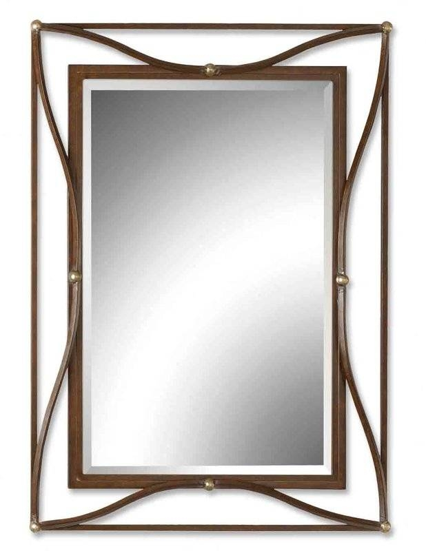 Inspiration about Uttermost Wall Mirrors You'll Love | Wayfair Within Uttermost Wall Mirrors (#5 of 15)