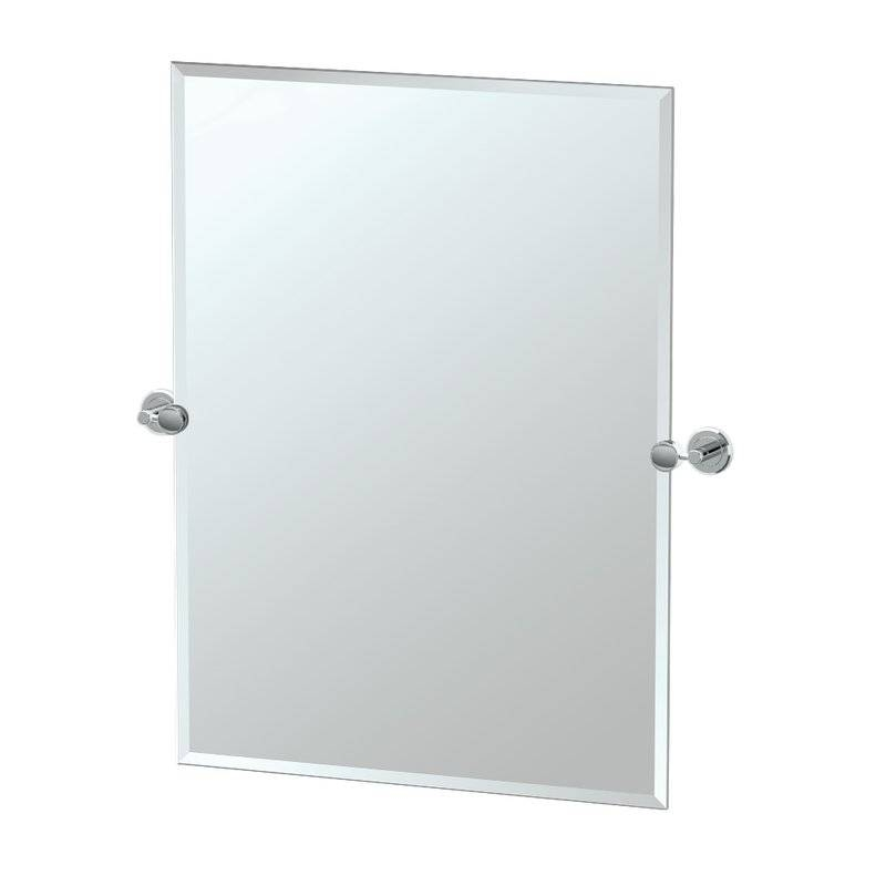 Inspiration about Vanity Mirrors You'll Love | Wayfair In Long Rectangular Wall Mirrors (#6 of 15)