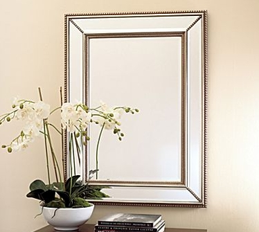 Inspiration about Venetian Beaded Mirror Look 4 Less! Pertaining To Beaded Wall Mirrors (#7 of 15)