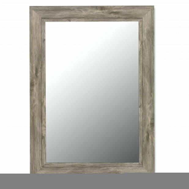 Wall Ideas : Create A Diy Custom Mirror For The House With A For Coastal Wall Mirrors (#14 of 15)