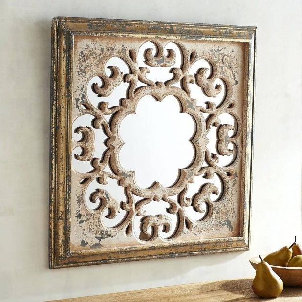 15 inspirations of pier one wall mirrors. Black Bedroom Furniture Sets. Home Design Ideas