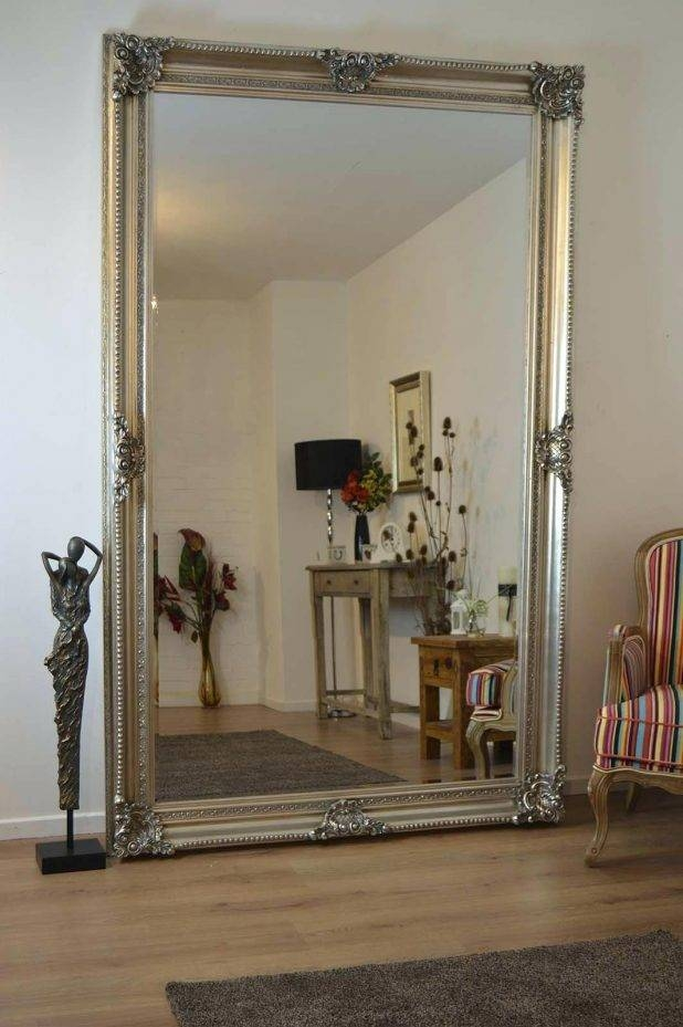 Wall Ideas: Wall Leaning Mirror. Leaning Wall Mirror Uk (#14 of 15)