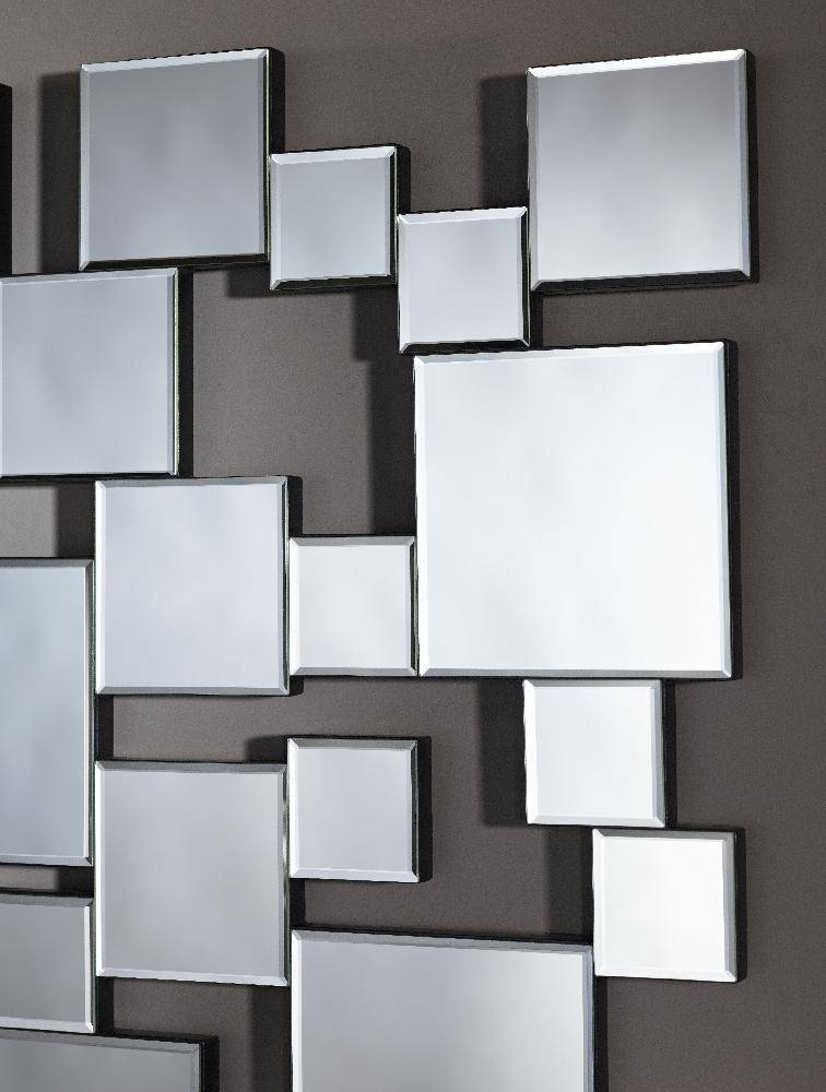 Wall Mirriors] Brayden Studio Classic White Vanity Wall Mirror With Regard To Unbreakable Wall Mirrors (#6 of 15)