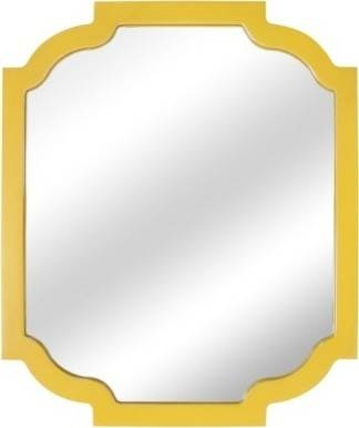 Wall Mirror Cliparts | Free Download Clip Art | Free Clip Art | On Within Yellow Wall Mirrors (#14 of 15)