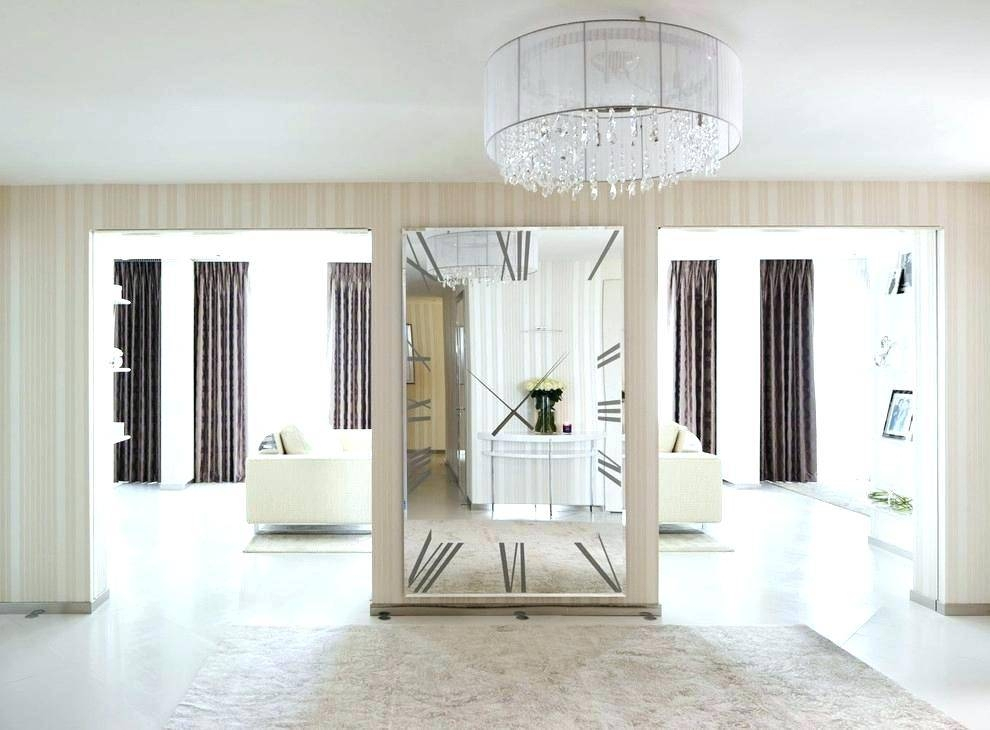 Wall Mirror Large Elegant Wall Mirrors Decorative Large Oversized For Large Elegant Wall Mirrors (#13 of 15)