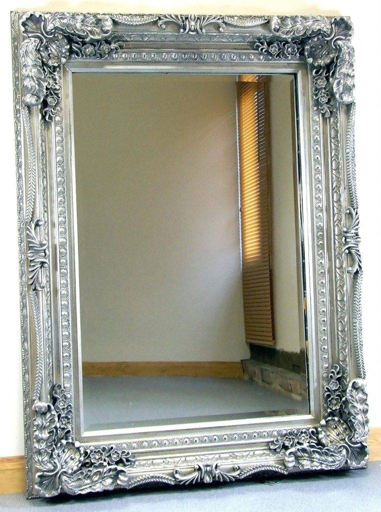 Wall Mirror Large Uk – Vinofestdc With Large Cheap Wall Mirrors (#15 of 15)