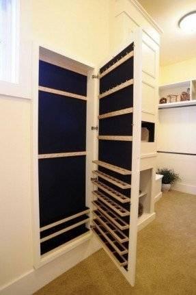 Wall Mirror With Jewelry Storage – Foter Intended For Wall Mirrors With Jewelry Storage (#15 of 15)