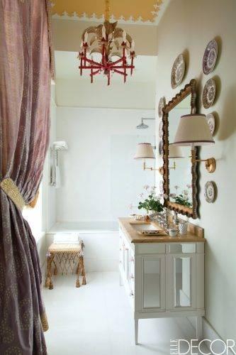 Wall Mirrors ~ Bathroom Wall Mirrors Uk Daccor Wonderland Pertaining To Frameless Molten Wall Mirrors (#14 of 15)