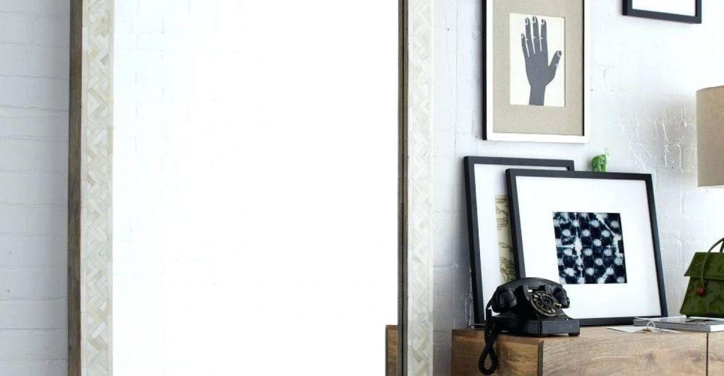 Wall Mirrors ~ Bevelled Mirror Glass Plain Glass Wall Mirrors With Regard To Plain Wall Mirrors (#13 of 15)