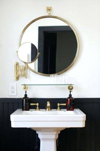 Wall Mirrors ~ Bubble Wall Mirror Bubble Mirror Wall Art Full Size Intended For Bubble Wall Mirrors (#9 of 15)