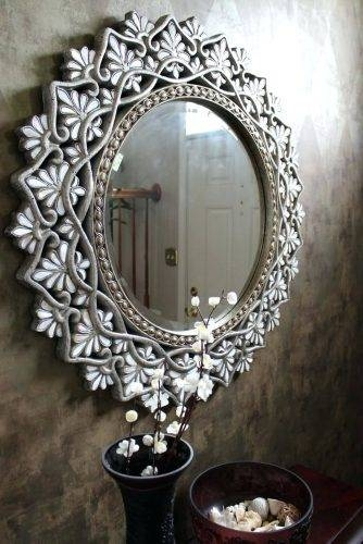 Wall Mirrors ~ Bubble Wall Mirror Bubble Wall Mirrors Uk Bubble Pertaining To Bubble Wall Mirrors (#10 of 15)